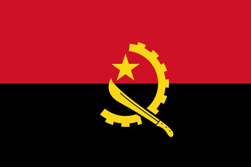 Angola Joins Chemical Weapons Convention