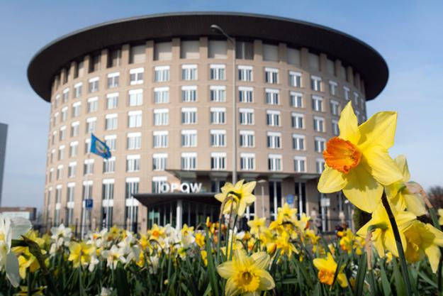 OPCW, The Hague, The Netherlands