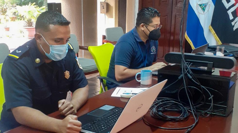 First Responders from Latin America and the Caribbean Develop Use of Chemical Emergency Management Tools