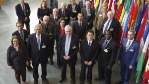 OPCW's Advisory Board on Education and Outreach