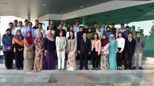News: Brunei Darussalam | OPCW