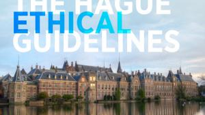 The International Council of Chemical Associations (ICCA) has endorsed The Hague Ethical Guidelines