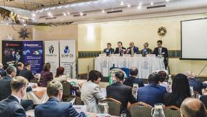 Government and chemical industry representatives from Eastern Europe identified methods to improve oversight of cross-border transfer of the chemicals