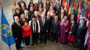 Experts Increase Cooperation in Green and Sustainable Chemistry to Strengthen Peace and Security