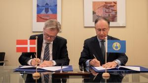 Denmark Contributes DKK 600,000 to OPCW Team to Identify Perpetrators of Chemical Weapons Use