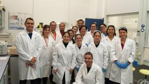 Laboratories in Latin America Increase Analytical Capacity of Convention Related Substances