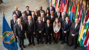 OPCW Confidentiality Commission Elects New Chairperson and Reaffirms Preparedness for Action