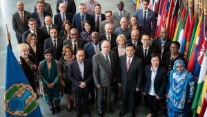 Members of OPCW's 2019 Scientific Advisory Board (SAB)