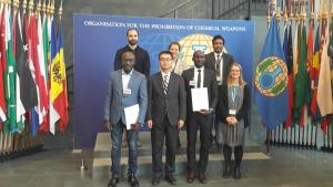OPCW Launches Advanced Proficiency Test Training for African Member States