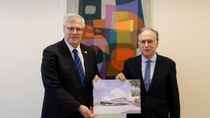 Israel Announces €12,500 Contribution to Future OPCW Centre for Chemistry and Technology