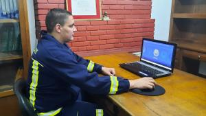 First Responders from Latin America and the Caribbean Enhance Skills in Handling Chemical Incidents