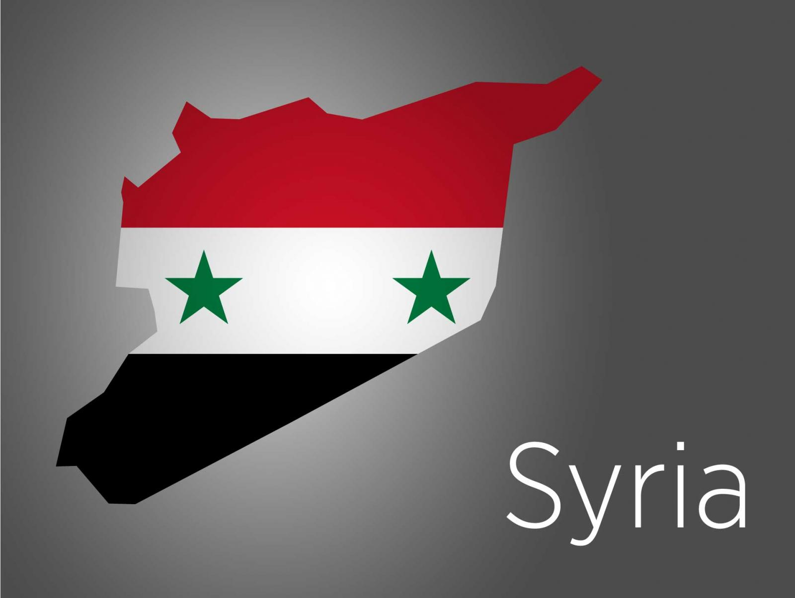25 facts about Syria