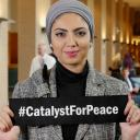 Catalyst For Peace