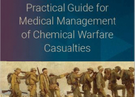 Practical Guide for Medical Management of Chemical Warfare Casualties